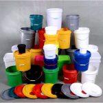 Какое пластиковое ведро больше пригодится в хозяйстве: 5, 7 или 15 литров