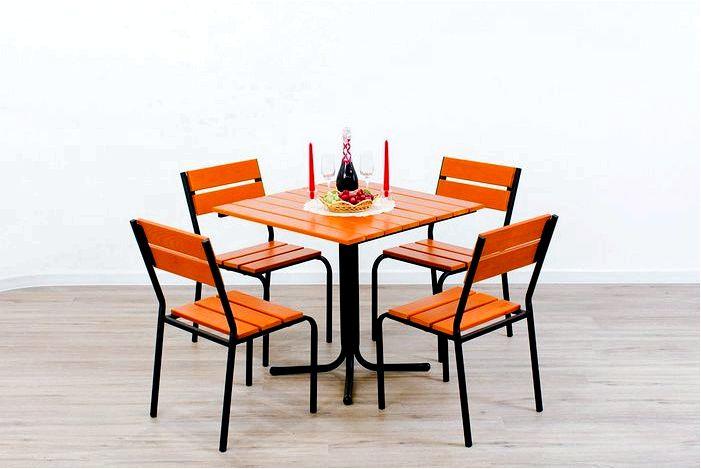 4 особенности, на которые следует обратить внимание при выборе мебели для кофейни