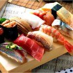 Аксессуары для суши — обед в японском стиле