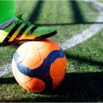 Футбол — выбор правильного мяча