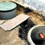 Эффективные методы прочистки для сливной ямы