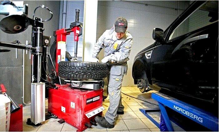 Как открыть мастерскую по ремонту автомобилей?