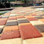 Как ухаживать за тротуарной плиткой, чтобы увеличить срок ее эксплуатации?
