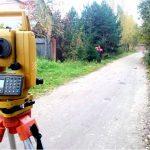 Комплекс инженерных изысканий в Тольятти