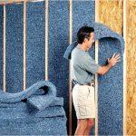 Пенопласт и другие материалы для утепления фасадов