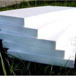 Пенопласт свойства и структура