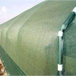 Пластиковая сетка для сельского хозяйства: какая подходит для ваших нужд?