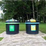 Почему подземные контейнеры для отходов лучше традиционных?