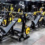 Правильное оборудование для фитнес-клубов