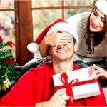 Топ-5 рождественских подарков для мужчины в 2021 году