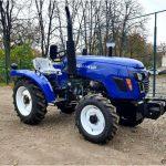 Трактор на 20 гектаров. Какую модель выбрать?