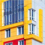 Вентилируемые фасады — монтаж, цены. Что такое вентилируемый фасад?