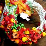 Элементы декора из подручных материалов