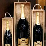Как упаковать алкоголь для подарка? Виски, вино и водка