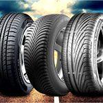 Как выбрать и заменить автомобильные шины?