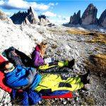 Как выбрать туристический самонадувающийся коврик