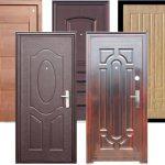 Как выбрать входную дверь и на что обратить внимание?