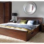 Ліжка для спальні — як вибрати міцну двоспальне ліжко?