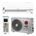 Преимущества кондиционеров LG