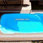 Приятные цены за строительство бассейнов в Одессе от надежной компании vashbas