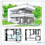 Принципи вибору кращого проекту будинку