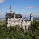 Замок Нойшванштайн — достопримечательности, история и практическая информация