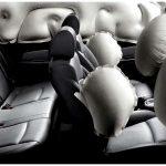 Что такое подушка безопасности и как она работает?