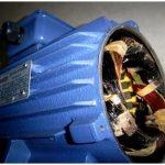 Как определить что обмотка ротора электродвигатели АИР перегрелась
