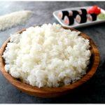 Как правильно промывать рис для суши