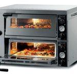 Как выбрать печь для приготовления пиццы
