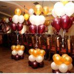 Как выбрать воздушные шарики для оформления дня рождения?