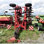 Как выбрать запасные запчасти для аграрной техники