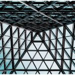 Пространственные металлоконструкции в Украине от «Салди М»
