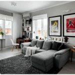 На что обращать внимание при оформлении интерьера квартиры?