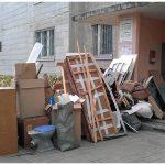 Утилизация строительного хлама