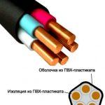 ВВГ-кабель: технические параметры, виды, расшифровка