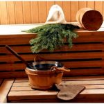 Выбор сауны для проведения отдыха