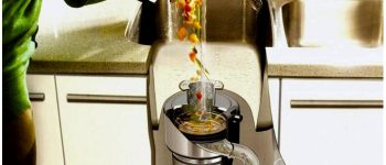 7 советов по выбору измельчителя пищевых отходов для кухни