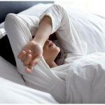 Что можно сделать, чтобы быстрее заснуть?