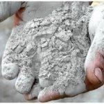 Что такое белый цемент?