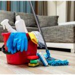 Для чего необходима профессиональная генеральная уборка?
