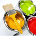 Фасадная краска Sadolin: критерии выбора и способы нанесения