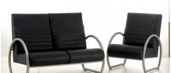 Як вибрати хороший диван в офіс