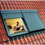 Как выбрать мансардные окна от ЕвроКровля