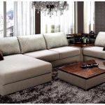 Як вибрати кутовий диван для вітальні?