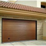 На что обращать внимание при выборе гаражных ворот?