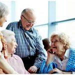 На что обратить внимание при выборе дома престарелых?