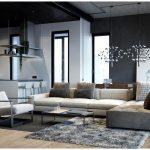 На що звертати увагу при виборі дивана в стилі loft