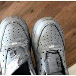 Несколько советов по восстановлению кроссовок