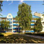 Отдых с комфортом и качественное лечение в санаториях Миргорода – лучший способ провести отпуск